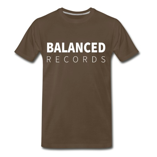 2013 (Brown) - Men's Premium T-Shirt
