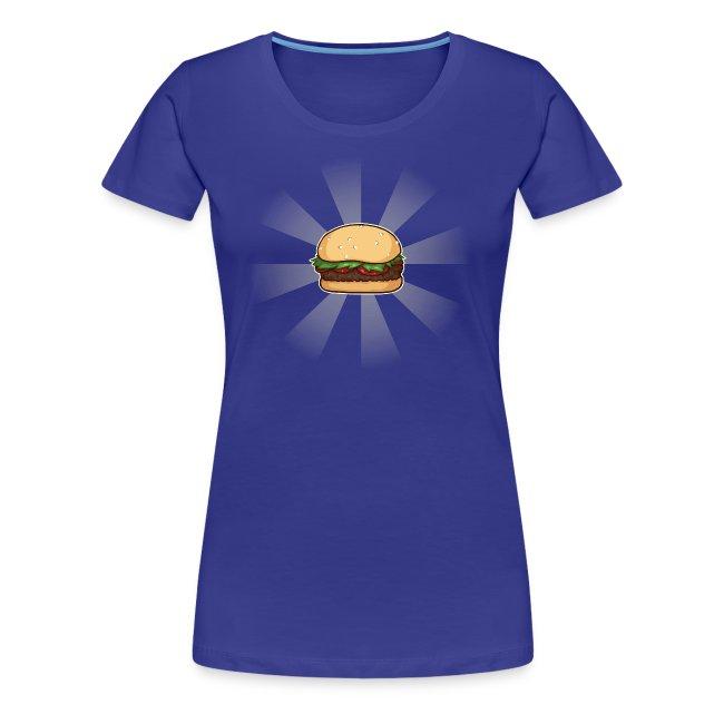 Space Burger (F)