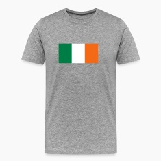 Ireland flag T-Shirts