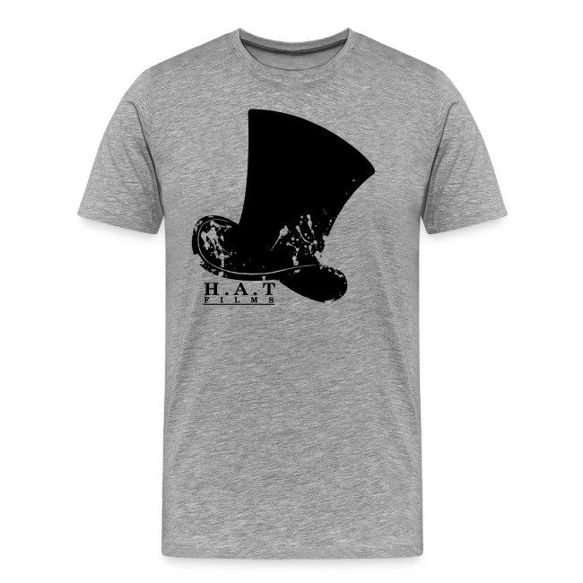 Official Hat Films Full Frontal (Black Logo)