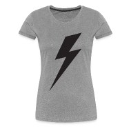 Lightning-Bolt-Women-s-T- ...
