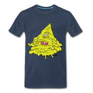 T-Shirts ~ Men's Premium T-Shirt ~ Article 11423039