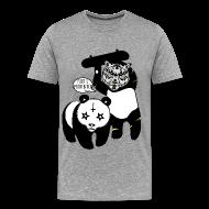 T-Shirts ~ Men's Premium T-Shirt ~ Article 11425393