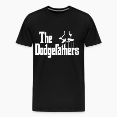 The Dodgefathers T-Shirts