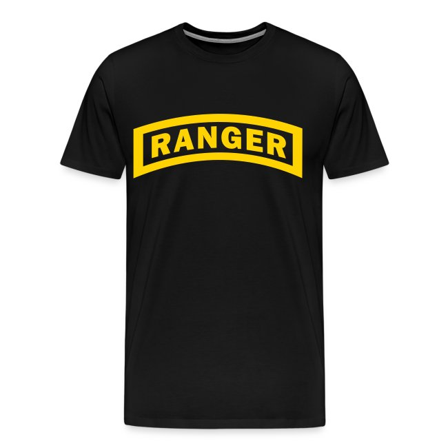 U.S. Army Ranger Logo