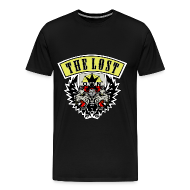 T-Shirts ~ Men's Premium T-Shirt ~ Article 11444638
