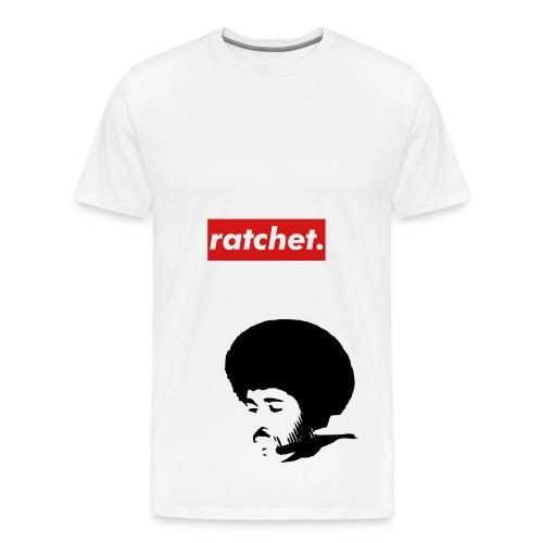 RATCHET MAN - Men's Premium T-Shirt