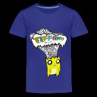 Kids' Shirts ~ Kids' Premium T-Shirt ~ Cartoon Critter