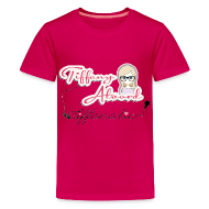 Kids' Shirts ~ Kids' Premium T-Shirt ~ Cartoon Tiffany