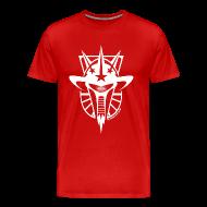 T-Shirts ~ Men's Premium T-Shirt ~ POC 5 Logo Shirt