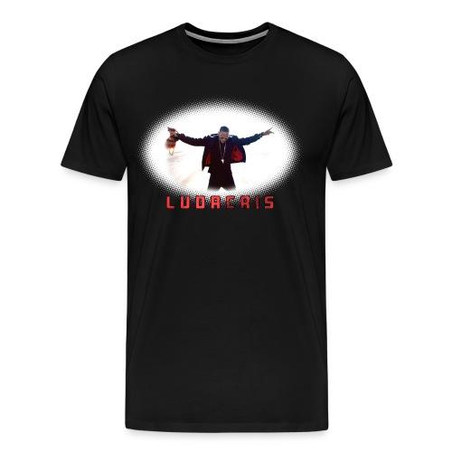 Ludacris - Men's Premium T-Shirt