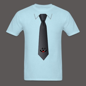 TIE 7 - Men's T-Shirt