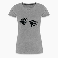 Simple Tracks Women's T-Shirts