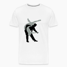swing rock T-Shirts