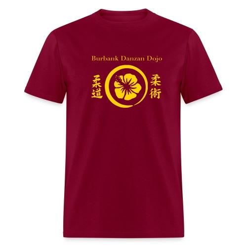 Danzan Dojo standard T - Men's T-Shirt
