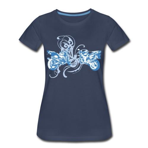 Just My Style Plus - Women's Premium T-Shirt