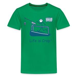 Treadmill Guy/Sports - Kids T-shirt - Kids' Premium T-Shirt
