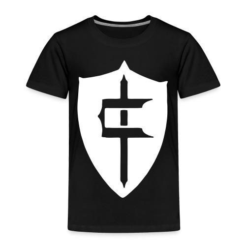 Toddler T-Canonize - Toddler Premium T-Shirt