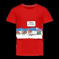 Baby & Toddler Shirts ~ Toddler Premium T-Shirt ~ Article 11502470