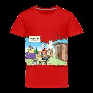 Baby & Toddler Shirts ~ Toddler Premium T-Shirt ~ Article 11502449