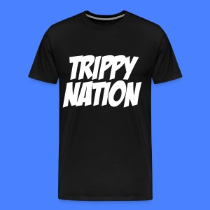 Trippy Nation T-Shirts - stayflyclothing.com - Men's Premium T-Shirt