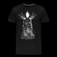 T-Shirts ~ Men's Premium T-Shirt ~ Slender