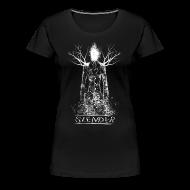 Women's T-Shirts ~ Women's Premium T-Shirt ~ Slender