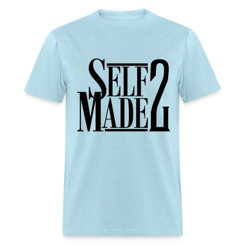 Self made 2 - Men's T-Shirt