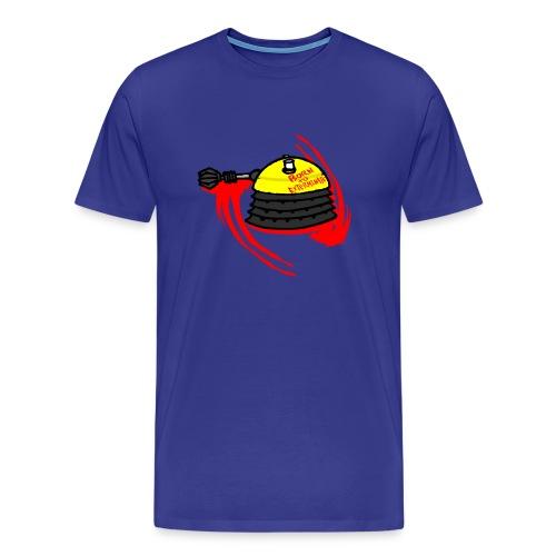Born to Exterminate - Men's Premium T-Shirt