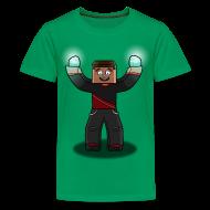 Kids' Shirts ~ Kids' Premium T-Shirt ~ DIAMONDS!