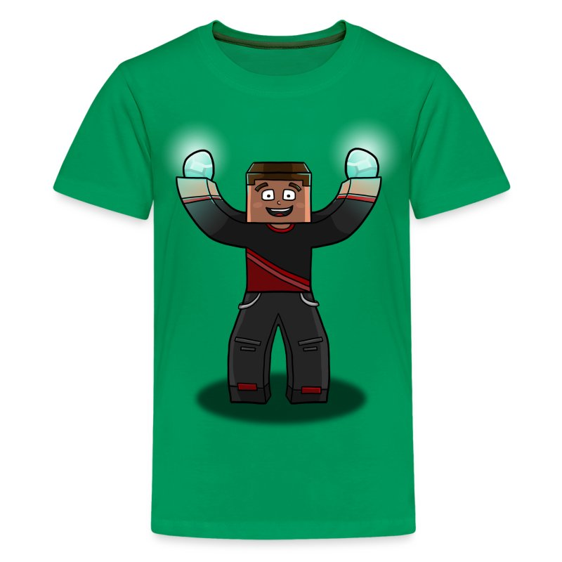 DIAMONDS! - Kids' Premium T-Shirt