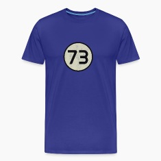 "Sheldon ""73"" T-Shirt"