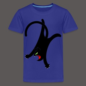 NINJA CAT 2 - Kids' Premium T-Shirt