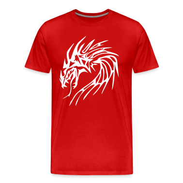 Dragon Celtic Art T-Shirts
