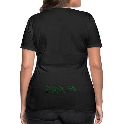 Genie - Womens T - Women's Premium T-Shirt