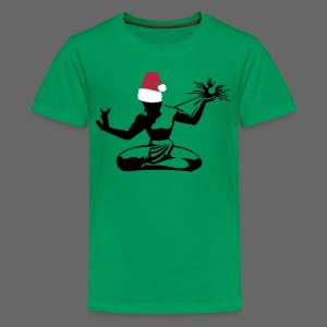 Spirit of Christmas - Kids' Premium T-Shirt