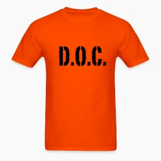 D.O.C. - Department of Corrections