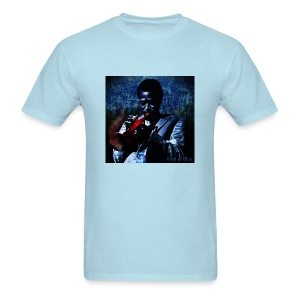 Kind of Blue Miles Davis T - Men's T-Shirt
