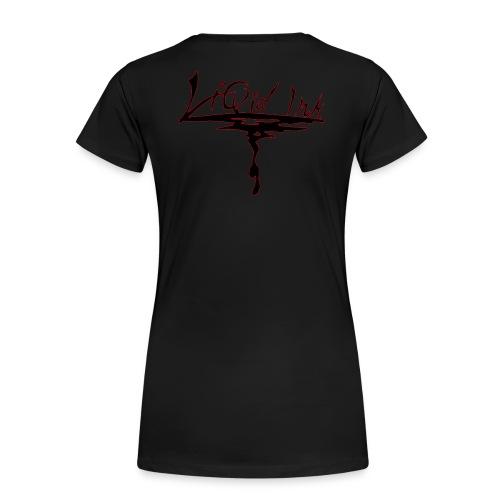 Valentines Day - Womens T - Women's Premium T-Shirt