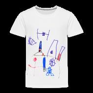 Baby & Toddler Shirts ~ Toddler Premium T-Shirt ~ Article 11562080
