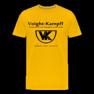 T-Shirts ~ Men's Premium T-Shirt ~ Voight-Kampff - OffWorld