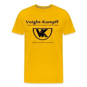 Voight-Kampff - OffWorld - Men's Premium T-Shirt