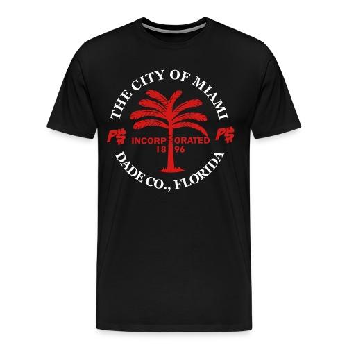Men's TM 305 till I Die  - Men's Premium T-Shirt