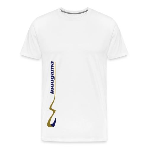 inuugama - Men's Premium T-Shirt
