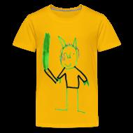 Kids' Shirts ~ Kids' Premium T-Shirt ~ Article 11576654