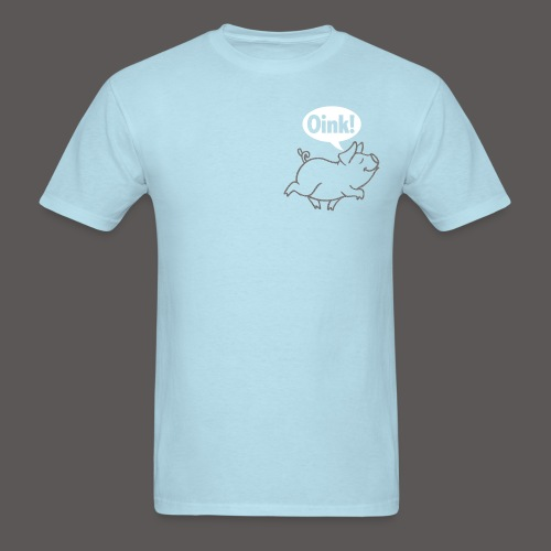 OINK! - Men's T-Shirt