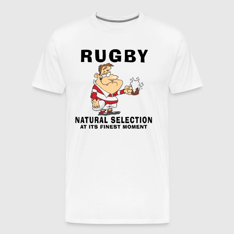 Funny Rugby T Shirt Spreadshirt