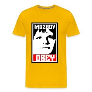Mozgov - Mens - Men's Premium T-Shirt