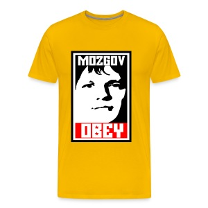 Mozgov - Mens - Men's Premium T-Shirt