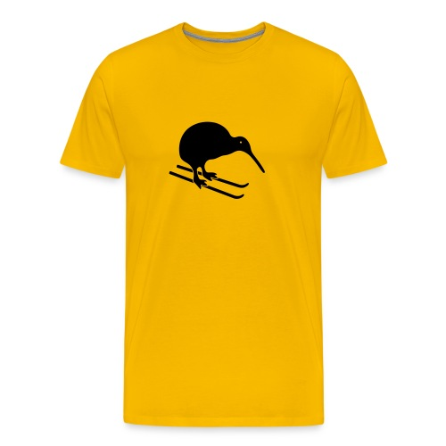 sKiwi - Men's Premium T-Shirt